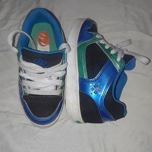 Youth Sz1 Heeley Shoes